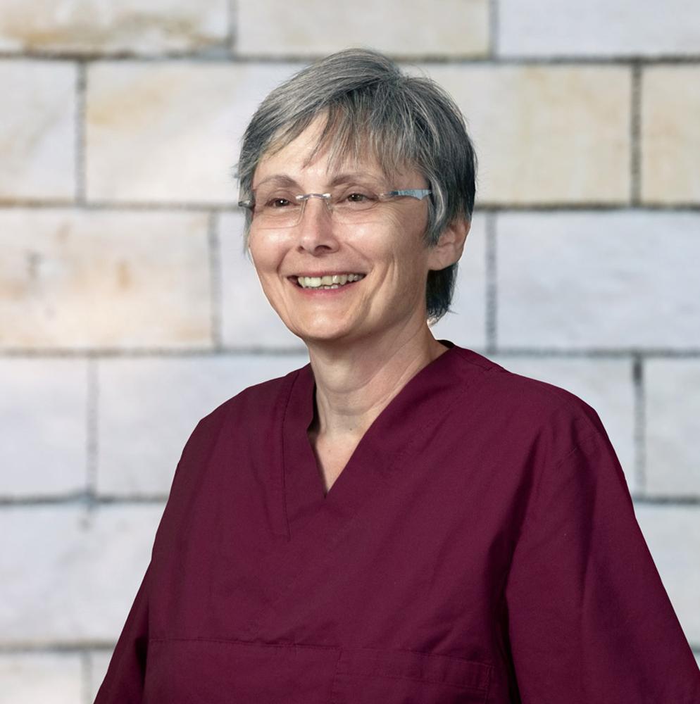 Andrea Leonhardt