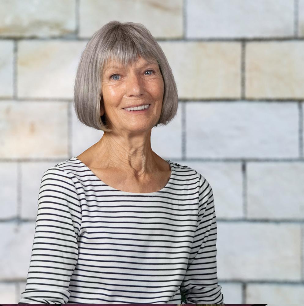 Gudrun Mohr