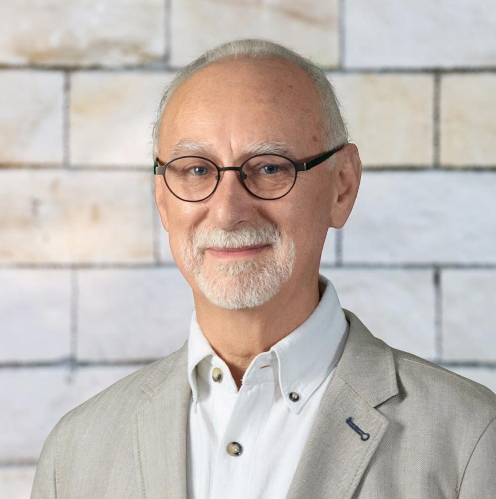 Dr. Ronald Weiß