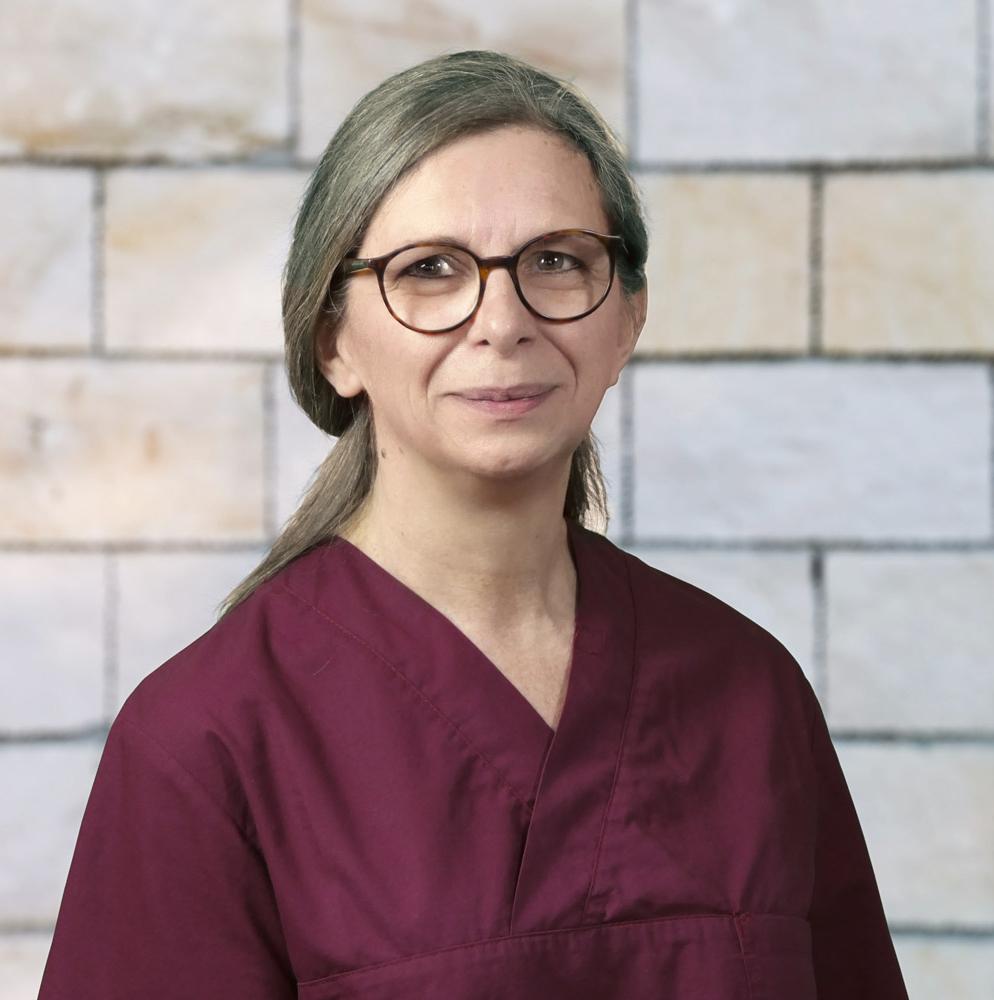 Rosemarie Hof