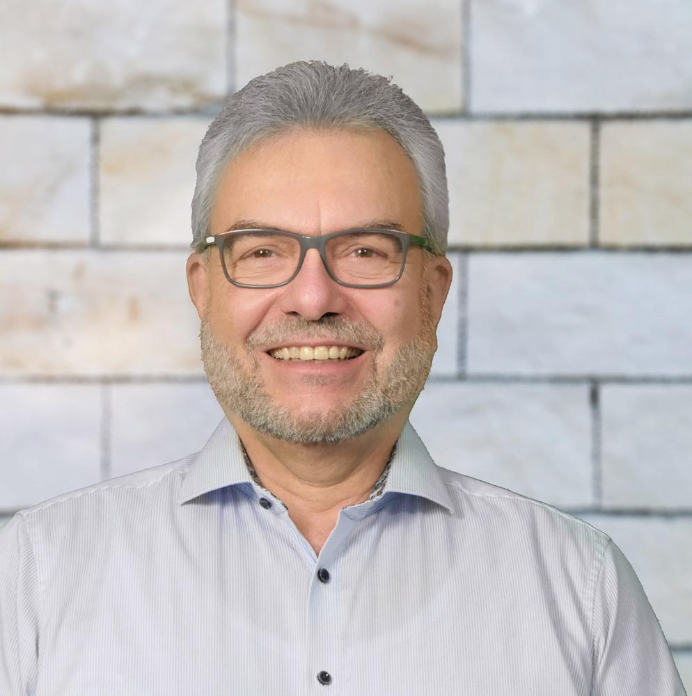 Dr. Klaus Rettenmayr