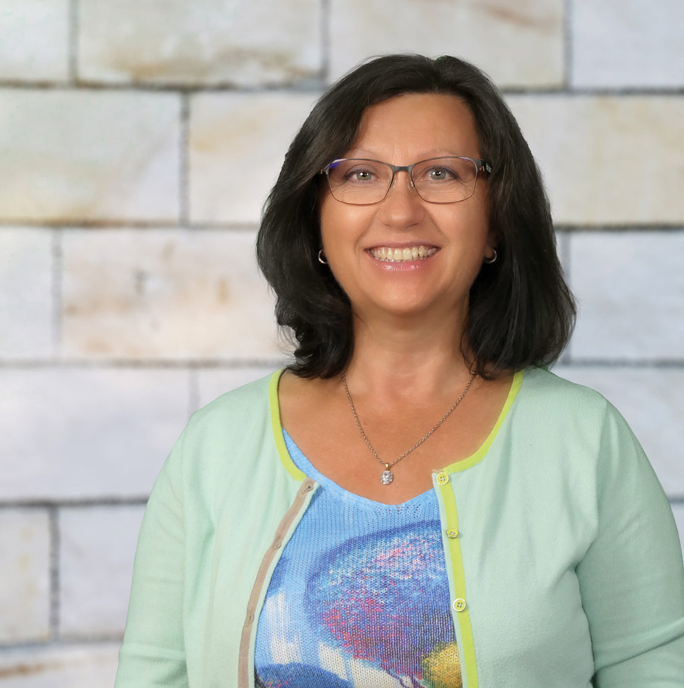 Ursula Schlager