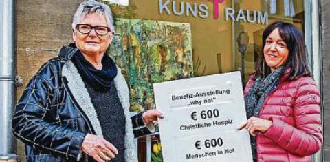Münster Ausstellung 2021